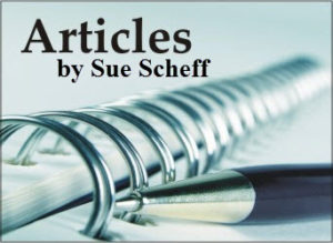 Articles by Sue Scheff