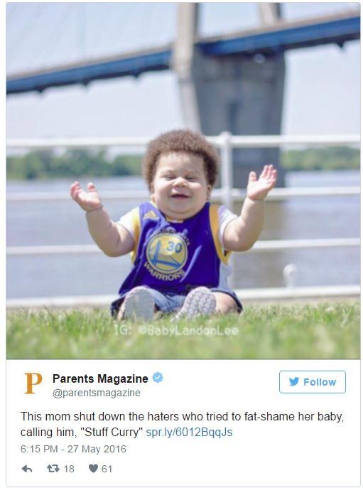 BabyShaming