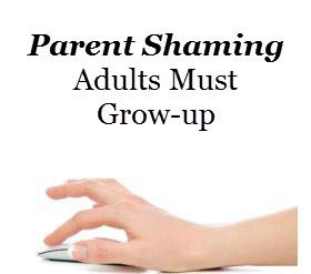 ParentShaming
